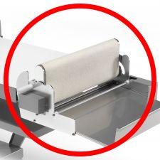 Automatischer Teigaufroller für Ausrollmaschinen chefook