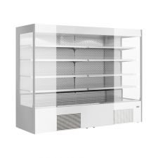 Extra Charge Channelling For Multideck Display Fridge Modena chefook