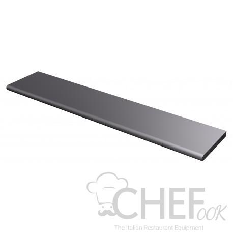 Stainless Steel Worktop For Cash Desk