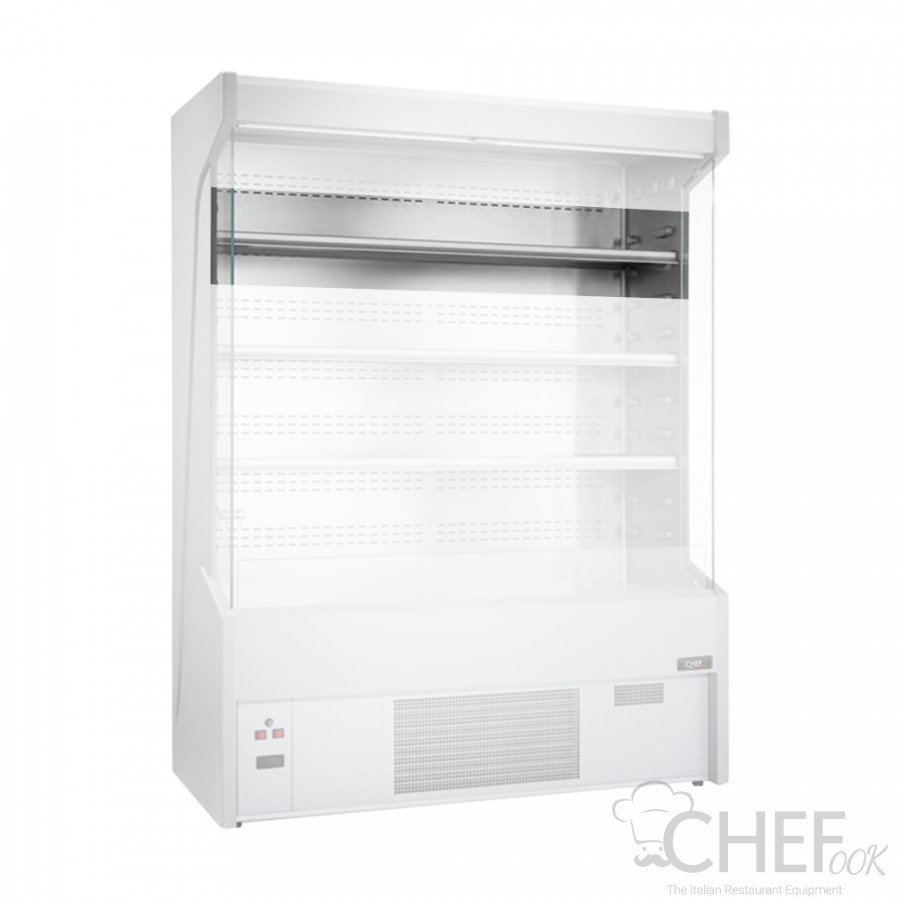 Extra Steel Shelf For Multideck Display Fridge chefook