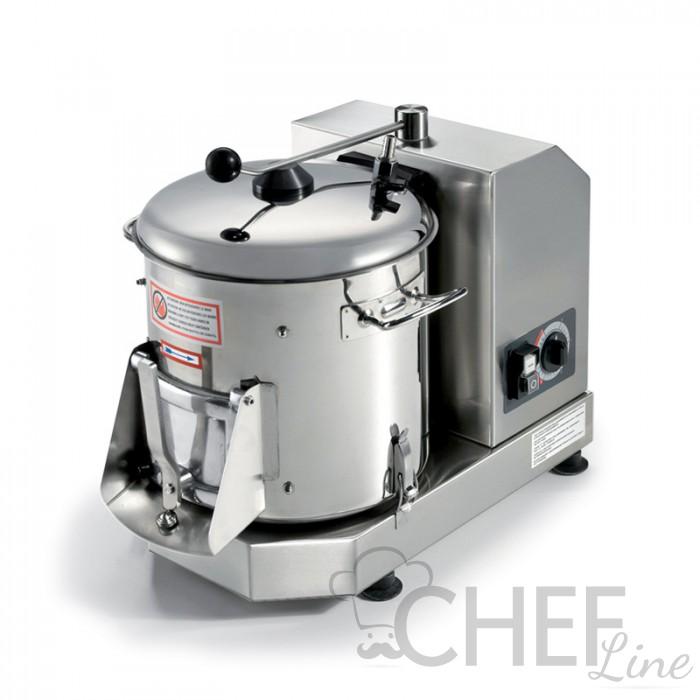 Commercial Potato Peeler 6 Kg / 10 Lt