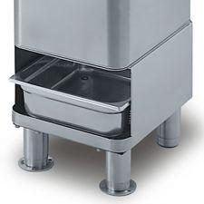 Podest und Filter für Kartoffelschäler PPR 6 E C
