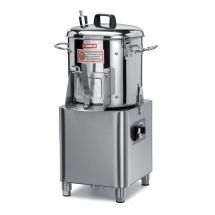 Commercial Mussel Cleaning Machine 6 Kg / 10 Lt