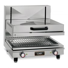 Commercial Electric Salamander Grill 3.3 Kw