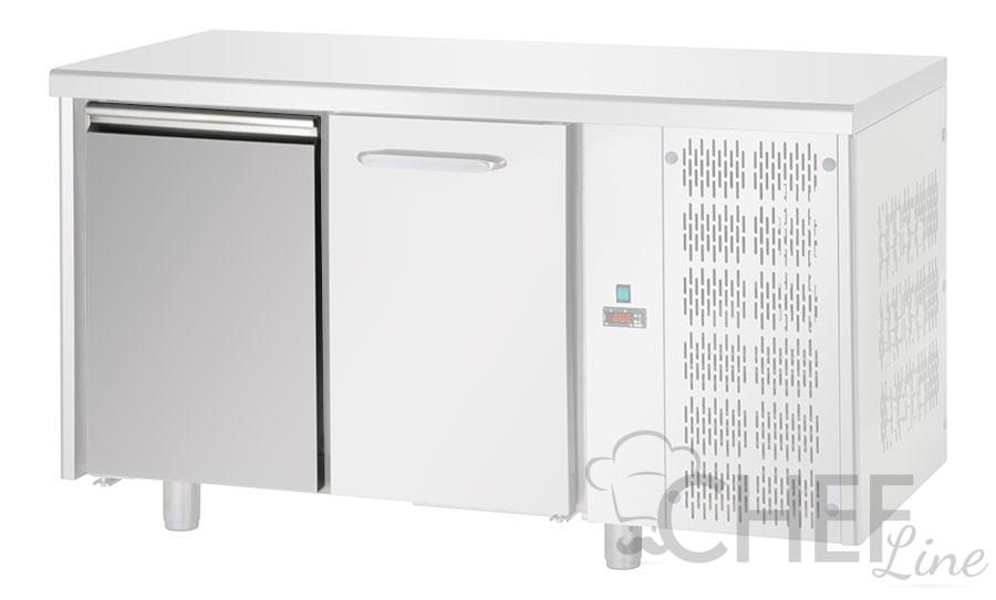 Door Change For EKO Counter Fridge (With Handle) And MID (Recessed Handle)