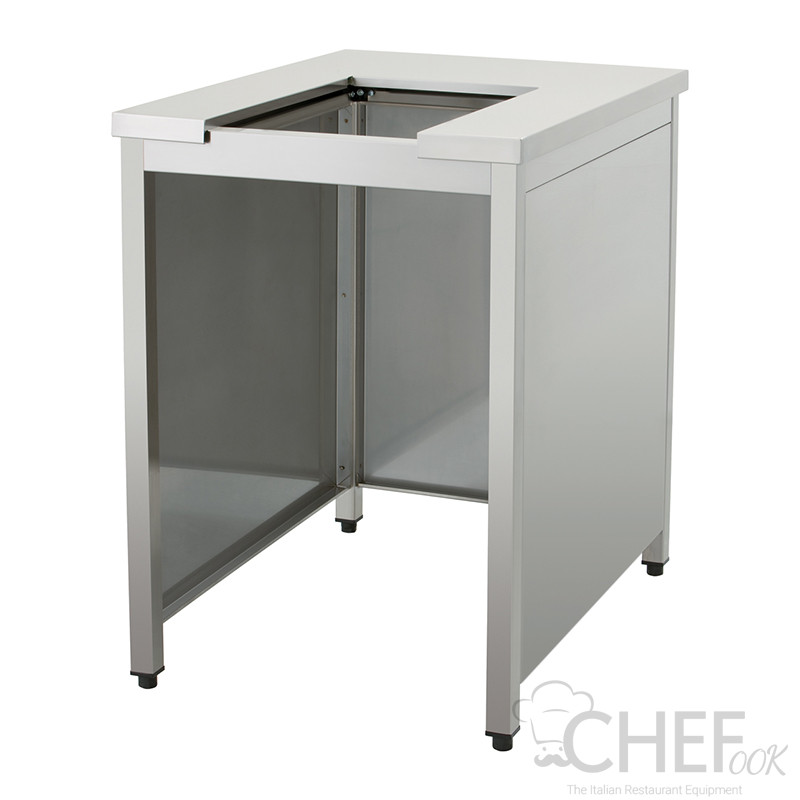 Worktable For Dough Divider and Rounder Machine CHEFOOK