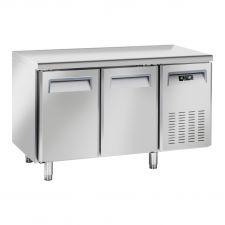 Image Chefline Professional Fridge Pastry 2 Doors
