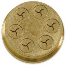 Nudelformschneider/Matrize 110 mm Für Fusilli 15,5 mm