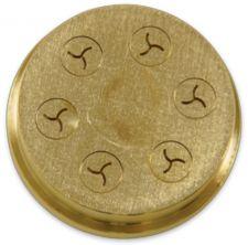Nudelformschneider/Matrize 110 mm Für Fusilli 8,4 mm