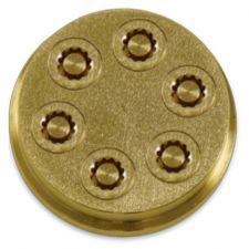 Nudelformschneider/Matrize 110 mm Für Maccheroni Rigati 10 mm