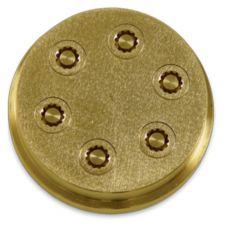 Nudelformschneider/Matrize 110 mm Für Maccheroni Rigati 8 mm