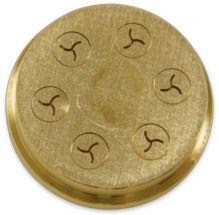 Nudelformschneider/Matrizen Fusilli 8,4 mm