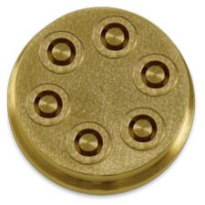 Nudelformschneider/Matrize 110 mm Für Maccheroni Lisci 25 mm
