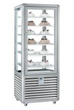 Commercial Upright Ice Cream Display Freezer  427 Liters