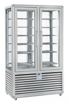 Commercial Upright Ice Cream Display Freezer  742 Litres