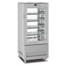 Commercial Upright Ice Cream Display Freezer 300 Lt CHGL6615TL2