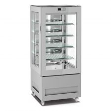 Commercial Upright Ice Cream Display Freezer 300 Lt CHGL6615TL3