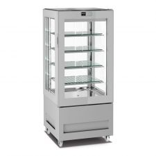 Commercial Upright Ice Cream Display Freezer 300 Lt CHGL6615TL4