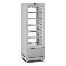 Commercial Upright Ice Cream Display Freezer 450 Lt CHGL6619TL2