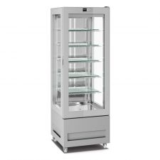 Commercial Upright Ice Cream Display Freezer 450 Lt CHGL6619TL3