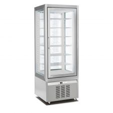 Commercial Upright Ice Cream Display Freezer 420 Lt CHGL76194