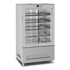 Commercial Upright Ice Cream Display Freezer 450 Lt CHGL8615TL1