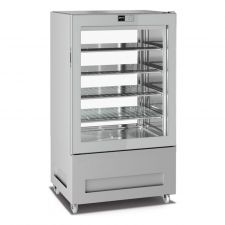 Commercial Upright Ice Cream Display Freezer 450 Lt CHGL8615TL2