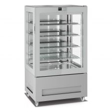 Commercial Upright Ice Cream Display Freezer 450 Lt CHGL8615TL3