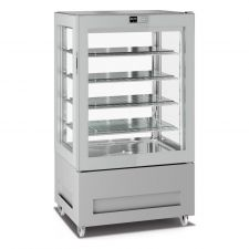 Commercial Upright Ice Cream Display Freezer 450 Lt CHGL8615TL4