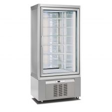 Commercial Upright Ice Cream Display Freezer 600 Lt CHGL96191