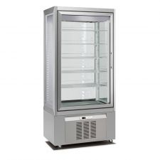 Commercial Upright Ice Cream Display Freezer 600 Lt CHGL96194