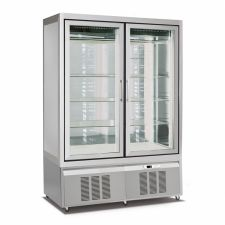 Commercial Upright Meat Display Fridge 850 Litres CHMC136191