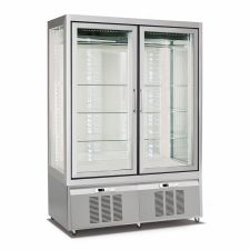 Commercial Upright Meat Display Fridge 850 Litres CHMC136194