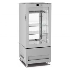 Commercial Upright Meat Display Fridge 300 Litres CHMC6615TL2