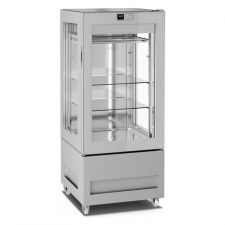 Commercial Upright Meat Display Fridge 300 Litres CHMC6615TL3