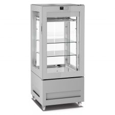 Commercial Upright Meat Display Fridge 300 Litres CHMC6615TL4