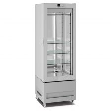 Commercial Upright Meat Display Fridge 450 Litres CHMC6619TL1