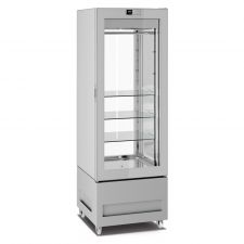 Commercial Upright Meat Display Fridge 450 Litres CHMC6619TL2
