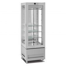 Commercial Upright Meat Display Fridge 450 Litres CHMC6619TL3