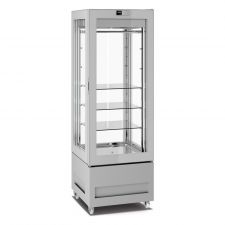Commercial Upright Meat Display Fridge 450 Litres CHMC6619TL4