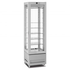 Commercial Upright Meat Display Fridge 600 Litres CHMC6623TL4