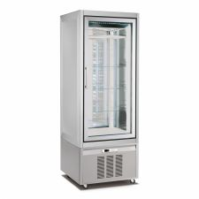 Commercial Upright Meat Display Fridge 420 Litres CHMC76191 Classic Line
