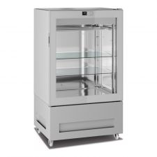Commercial Upright Meat Display Fridge 450 Litres CHMC8615TL1