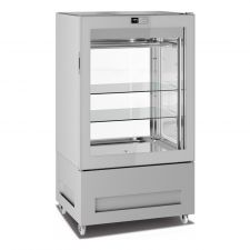 Commercial Upright Meat Display Fridge 450 Litres CHMC8615TL2