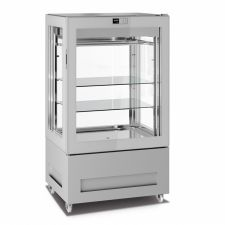 Commercial Upright Meat Display Fridge 450 Litres CHMC8615TL4