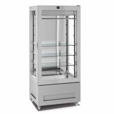 Commercial Upright Meat Display Fridge 600 Litres CHMC8619TL3
