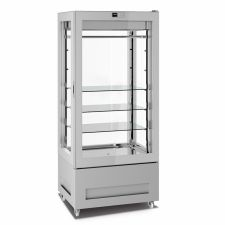 Commercial Upright Meat Display Fridge 600 Litres CHMC8619TL4