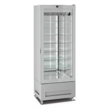 Vertical Cake and Ice Cream Display Fridge/Freezer 780 Lt CHNF8623TL1