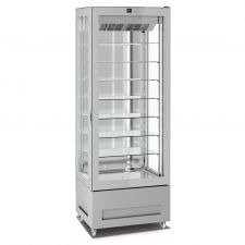 Vertical Cake and Ice Cream Display Fridge/Freezer 780 Lt CHNF8623TL3
