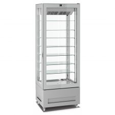 Vertical Cake and Ice Cream Display Fridge/Freezer 780 Lt CHNF8623TL4